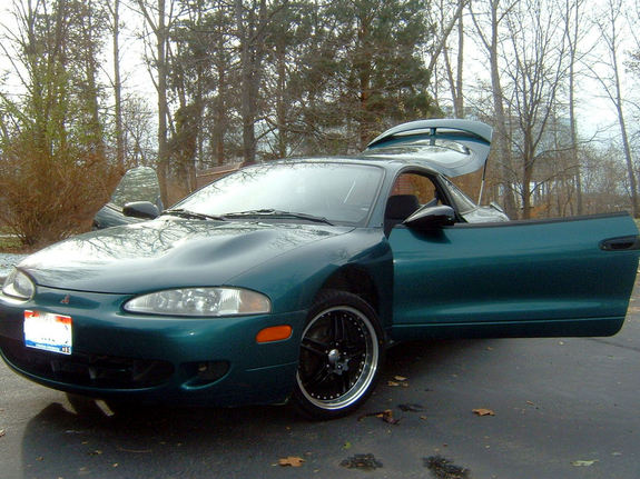 Another ATL_Eclipse 1996 Mitsubishi Eclipse post... - 7455764