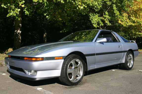 Another sportrideseattle 1987 Toyota Supra post... - 7454087