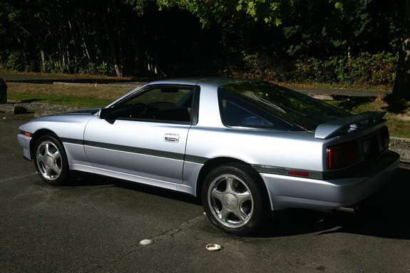 Another sportrideseattle 1987 Toyota Supra post... - 7454089