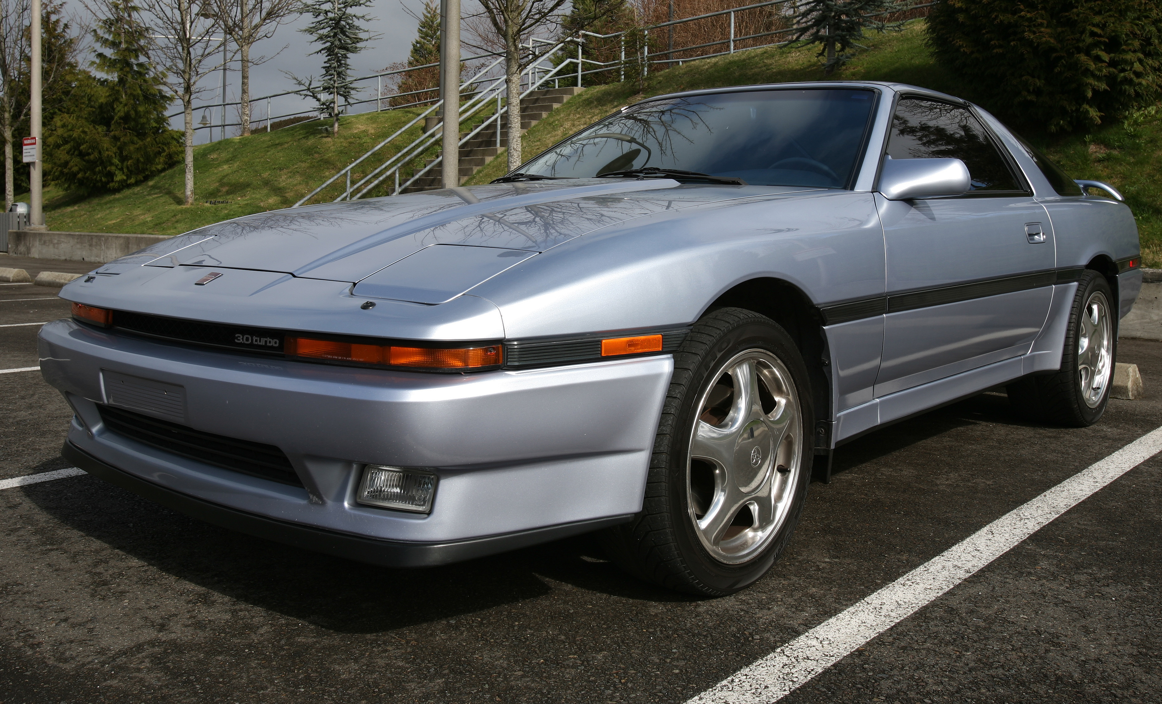 Another sportrideseattle 1987 Toyota Supra post... - 7454092