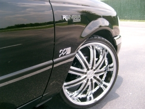 Staggered Space Ship  22s