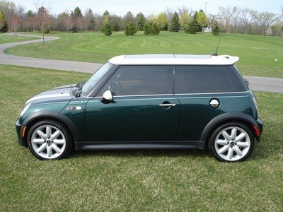 mccloe9 2005 mini cooper specs photos modification info. Black Bedroom Furniture Sets. Home Design Ideas