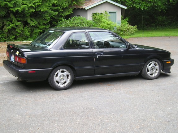 Mike1996G20 1992 Nissan Sentra Specs, Photos, Modification ...