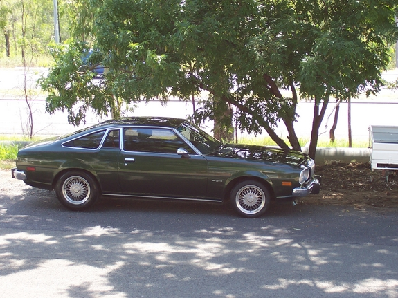 rotaryhaven 1978 mazda rx 5 specs photos modification info at cardomain. Black Bedroom Furniture Sets. Home Design Ideas