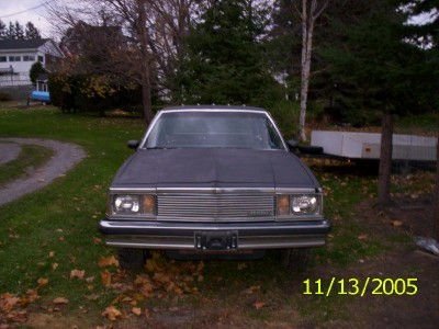 Another soon_to_b_pimpin 1981 Chevrolet Malibu post... - 7456443