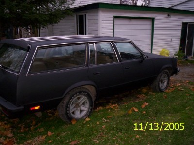 Another soon_to_b_pimpin 1981 Chevrolet Malibu post... - 7456444