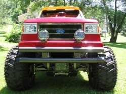 one_bad_bugs 1994 Ford F-Series Pick-Up
