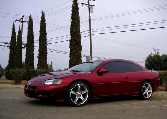 Another durdenss 2001 Dodge Stratus post... - 7457962