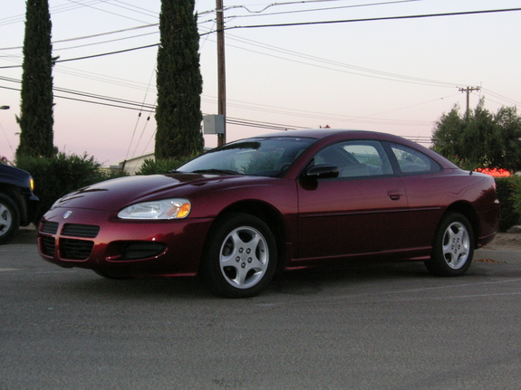 Another durdenss 2001 Dodge Stratus post... - 7457966