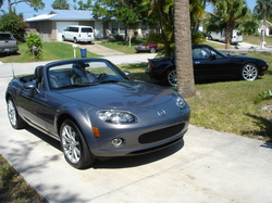 MX5LOVE 2006 Mazda Miata MX-5