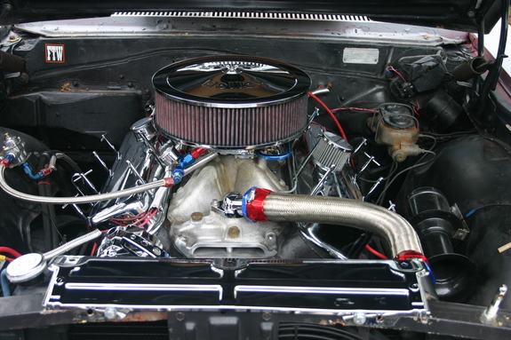Another buddy56 1964 Chevrolet Chevelle post... - 7458656