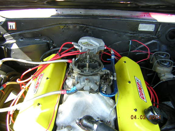 Another buddy56 1964 Chevrolet Chevelle post... - 7458657