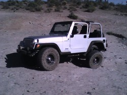littletjs 2005 Jeep TJ