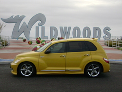 rte662006s 2006 Chrysler PT Cruiser