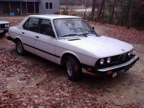 Another 1984533i 1985 BMW 5 Series post... - 7467653