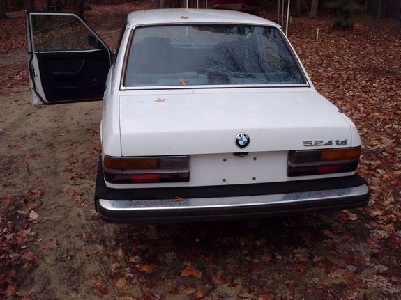 Another 1984533i 1985 BMW 5 Series post... - 7467655