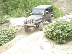 ChewinRockss 1992 Jeep Wrangler