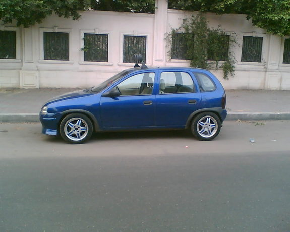 shahan 1995 opel corsa specs photos modification info at cardomain. Black Bedroom Furniture Sets. Home Design Ideas