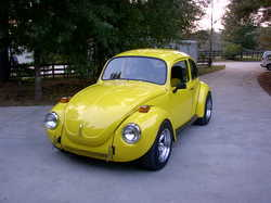 ggaagg57s 1972 Volkswagen Beetle