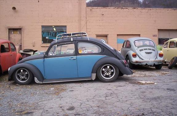 kptstyle423 1976 Volkswagen Beetle Specs, Photos, Modification Info at CarDomain