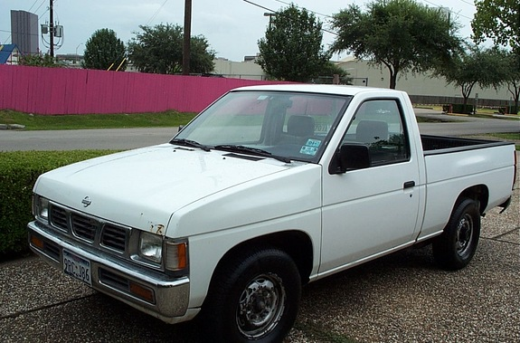 carguy_05's 1995 Nissan Regular Cab in oneonta, AL