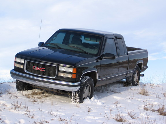 chevroletracing 1997 gmc sierra 1500 regular cab specs. Black Bedroom Furniture Sets. Home Design Ideas