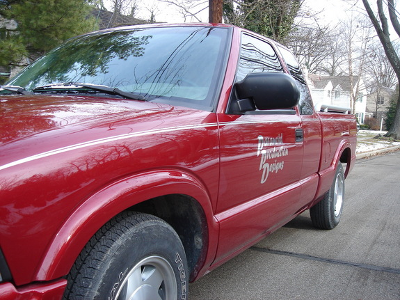 Another partyboy3kgt 2003 GMC Sonoma Club Cab post... - 7469286