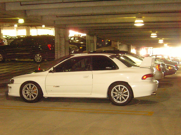 Another Flat4STI 1999 Subaru Impreza post... - 8538384