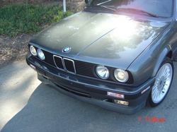 hyelifeLSs 1990 BMW 3 Series