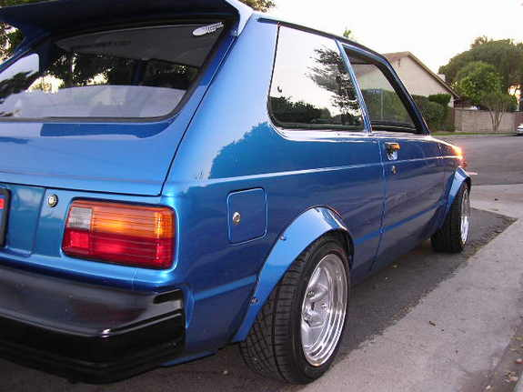 Another TRDKP61 1981 Toyota Starlet post... - 7476217