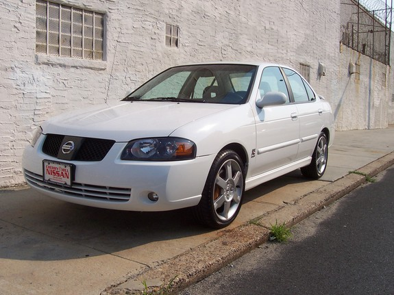 thepete00 2004 Nissan Sentra 7473031
