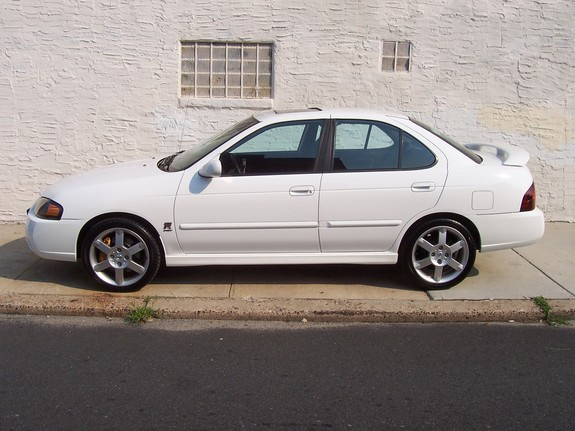 thepete00 2004 Nissan Sentra 7473032