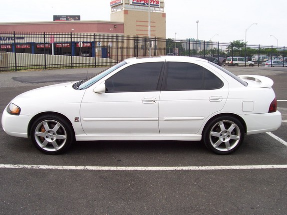 thepete00's 2004 Nissan Sentra