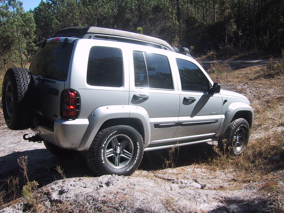 Another FlRenny 2004 Jeep Liberty post... - 7473451