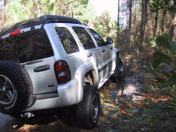Another FlRenny 2004 Jeep Liberty post... - 7473452