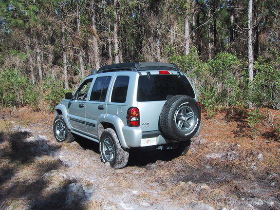 Another FlRenny 2004 Jeep Liberty post... - 7473464