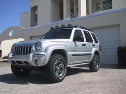 FlRenny 2004 Jeep Liberty