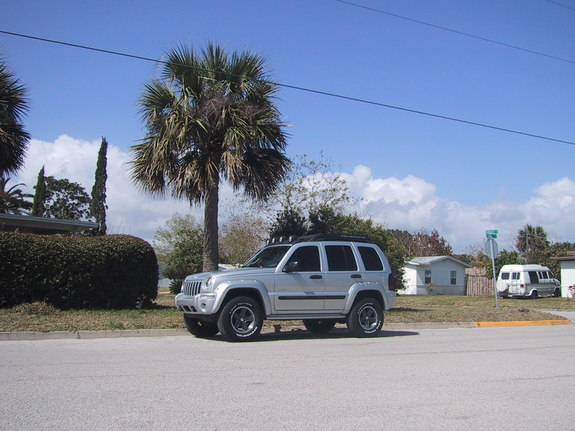 Another FlRenny 2004 Jeep Liberty post... - 7473475