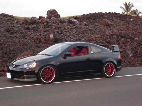 808k20a2 2002 Acura Rsx Specs Photos Modification Info