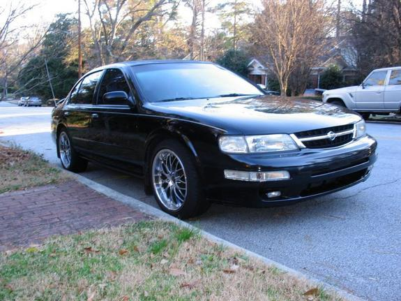 Another Ahut2000 1998 Nissan Maxima post... - 7474048