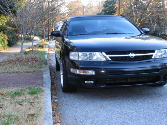 Another Ahut2000 1998 Nissan Maxima post... - 7474049