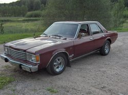 smuiges 1980 Dodge Aspen