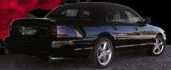 gdmjoe 2003 Ford Crown Victoria