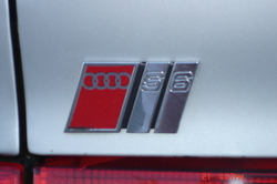 votenoonslow888s 1995 Audi S6