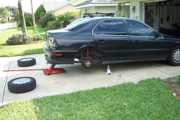 Another t3hGone 1996 Honda Accord post... - 7482949