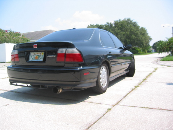 Another t3hGone 1996 Honda Accord post... - 7482951