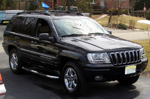 bobby oofoh 2003 jeep grand cherokee specs photos modification info at cardomain. Black Bedroom Furniture Sets. Home Design Ideas