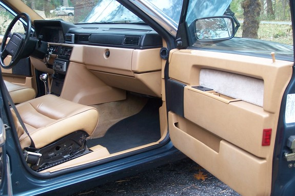 Another Volvette 1990 Volvo 700-Series post... - 7483643