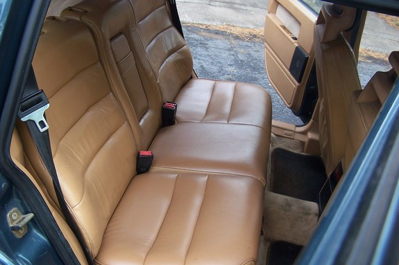 Another Volvette 1990 Volvo 700-Series post... - 7483644