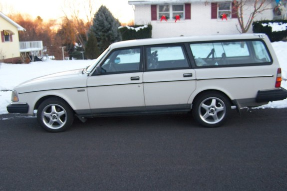 Another Volvette 1987 Volvo 200-Series post... - 7483678